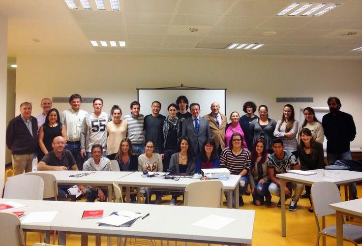 Empresa: Formación de emprendedores en la FP (una iniciativa de éxito del CISE)