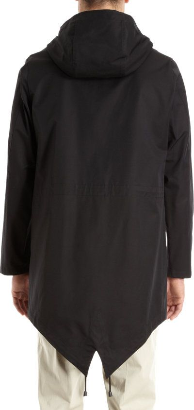 Awesome Fishtail Parka on sale from Barneys for $99! #menswear