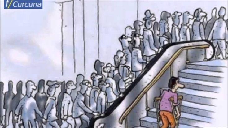 Dünyanın Son Hali '-Anlamlı karikatürler