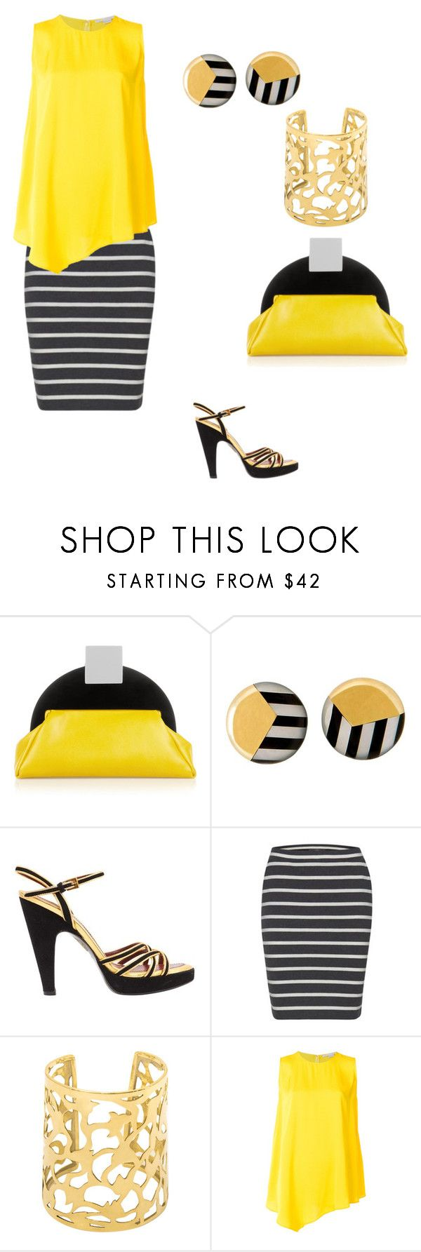 """Untitled #139"" by miharadef on Polyvore featuring Prada and STELLA McCARTNEY"