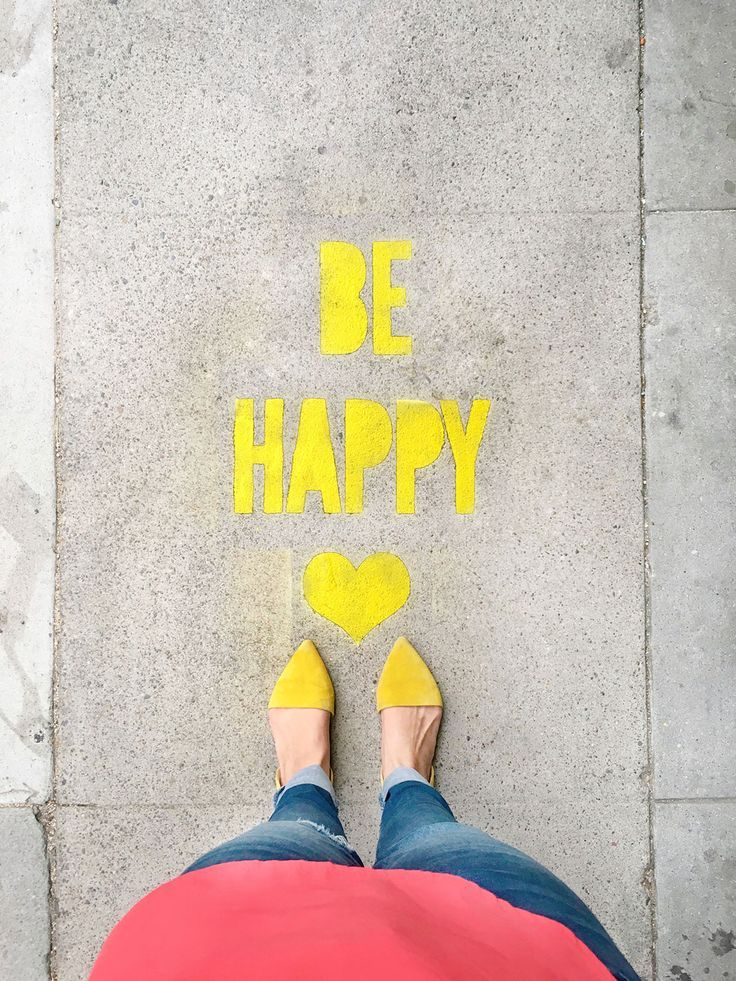 DIY Stencil Spray Chalk Sidewalk Messages. Use your Cricut machine to create custom stencils for temporary graffiti art.