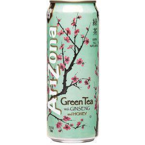 Imagen de arizona and green tea