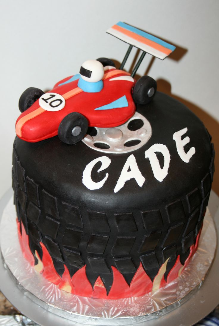 17 Best Images About F1 Cakes On Pinterest Car Cakes