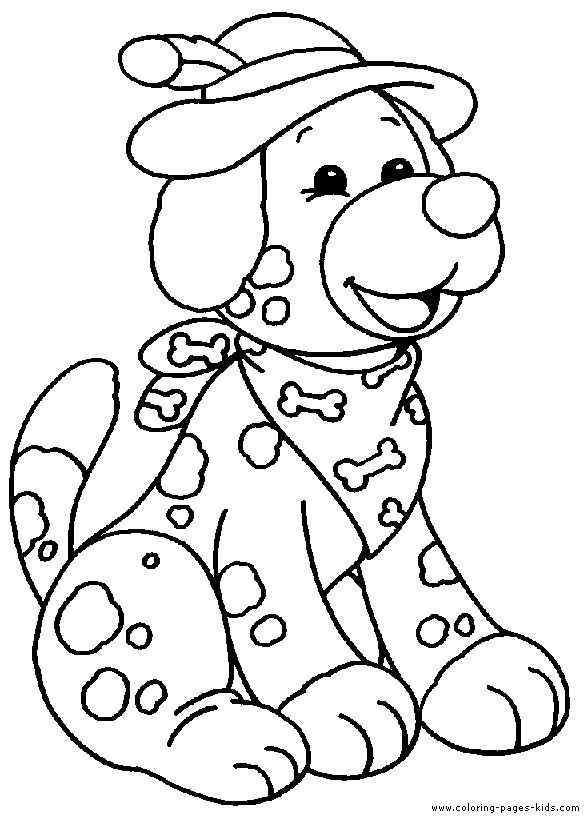 dog dogs puppy animal coloring pages color plate coloring sheetprintable
