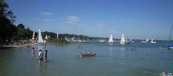 Utting am Ammersee