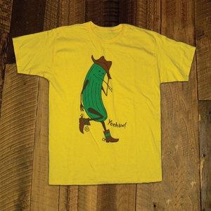 Fab.com | Cute And Clever Tees: Men Shops, Clever Tees, Jack Tees,  Tees Shirts, Fab Com, Doodles Pickleback, Jack O'Connell, Men Tees, Pickleback Jack