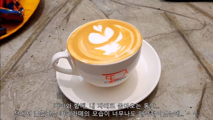 "[Coffee in Korea] Introduces the Coffee Factory ""Cat Poop"" 화곡동의 고양이똥 커피공..."