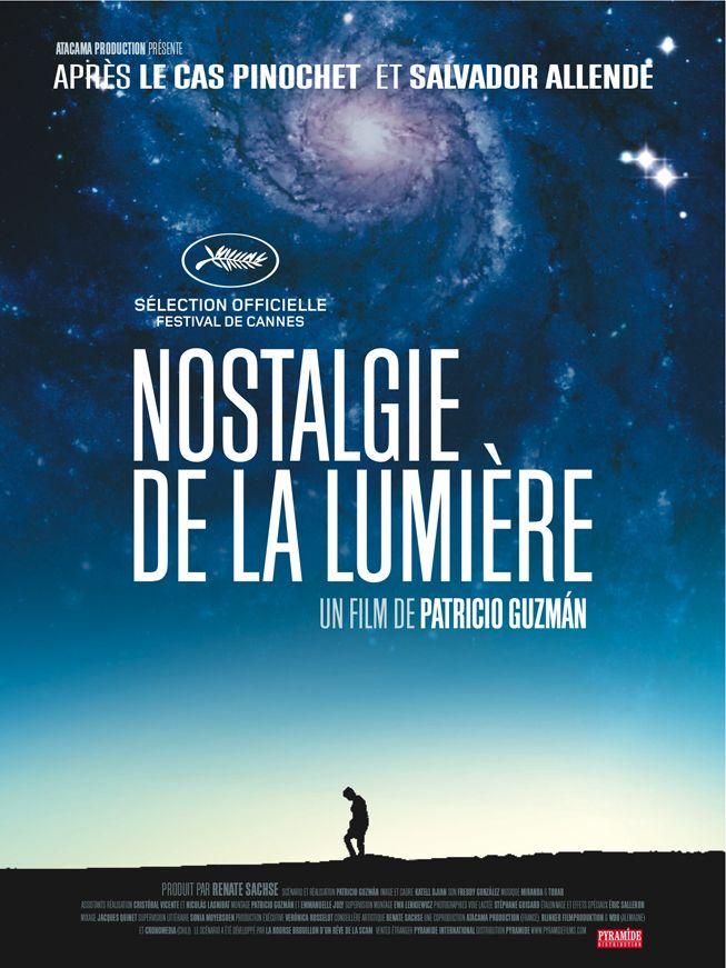 Noche y Día Gran Canaria: Cine - 30/01: Vertigo presenta 'Nostalgia de la luz' en la Casa de Colón