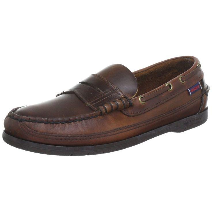 Men's Moccasins in brown color. http://www.bigshoes.gr/mens-shoes/moccasins/b70384.html