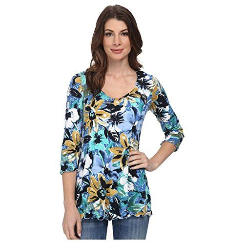 (ミラクルボディージーンズ) Miraclebody Jeans レディース トップス 長袖シャツ BFF Top w/ Body-Shaping Inner Shell 並行輸入品  新品【取り寄せ商品のため、お届けまでに2週間前後かかります。】 カラー:Admiral 商品番号:ol-8546174-124136 詳細は http://brand-tsuhan.com/product/%e3%83%9f%e3%83%a9%e3%82%af%e3%83%ab%e3%83%9c%e3%83%87%e3%82%a3%e3%83%bc%e3%82%b8%e3%83%bc%e3%83%b3%e3%82%ba-miraclebody-jeans-%e3%83%ac%e3%83%87%e3%82%a3%e3%83%bc%e3%82%b9-%e3%83%88%e3%83%83-3/