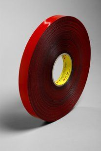 3m vhb tape is a firm doublesided closed