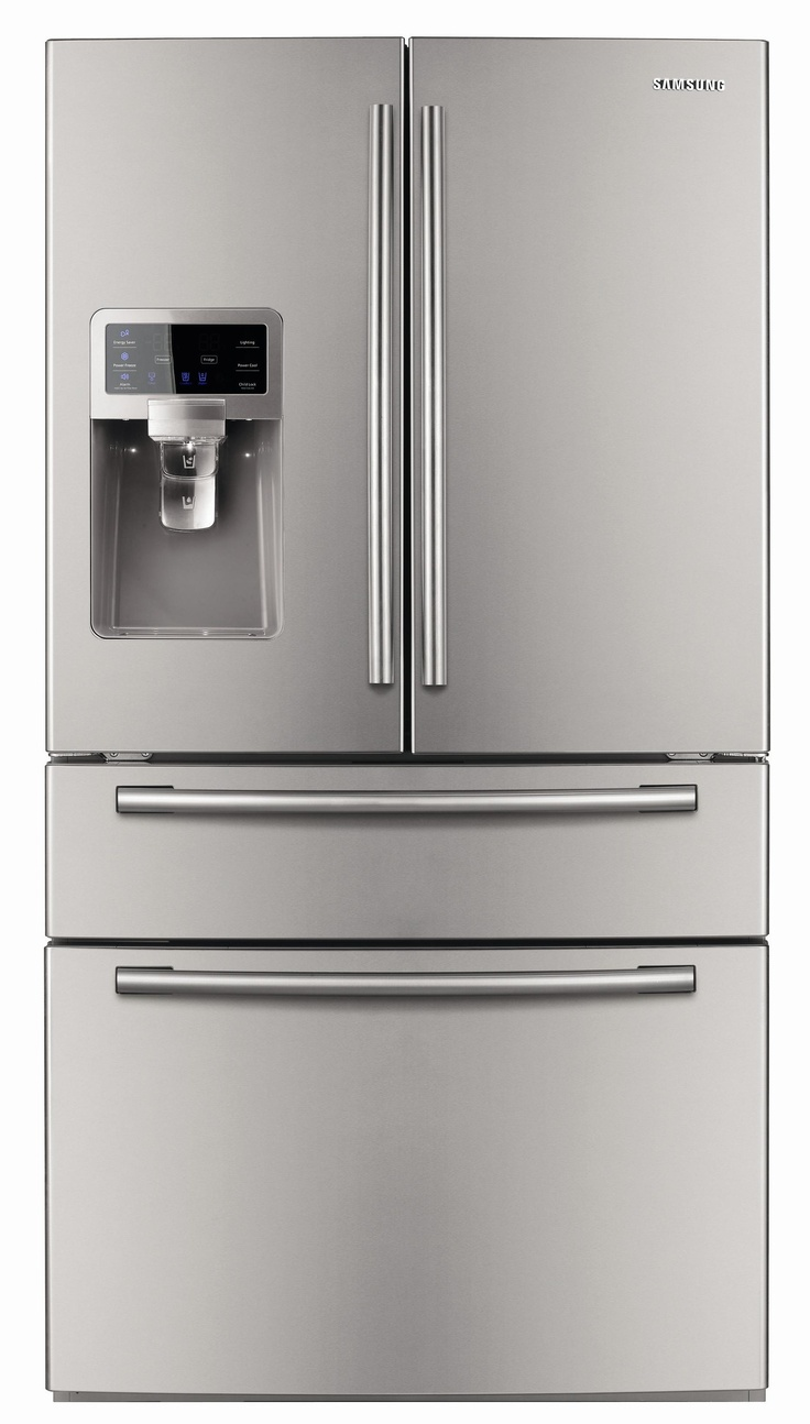28 Cu Ft French Door Refrigerator By Samsung Appliances