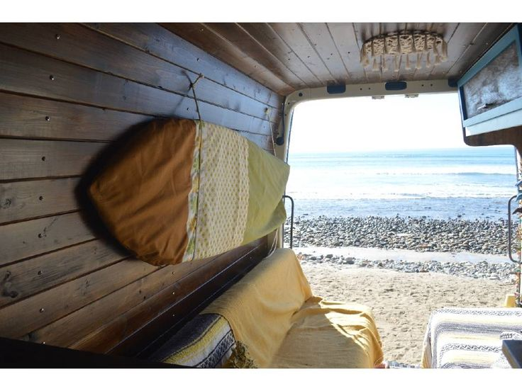 Surf Van  Gypsy Van Check out this 2016 Mercedes-Benz SPRINTER 2500 listing in San Clemente, CA 92672 on RVtrader.com. It is a Class C and is for sale at $89000.