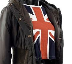 Rose Tyler outfit... yes please!