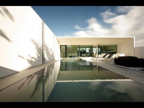 Jesolo Lido Pool Villa in Venice by JM Architecture