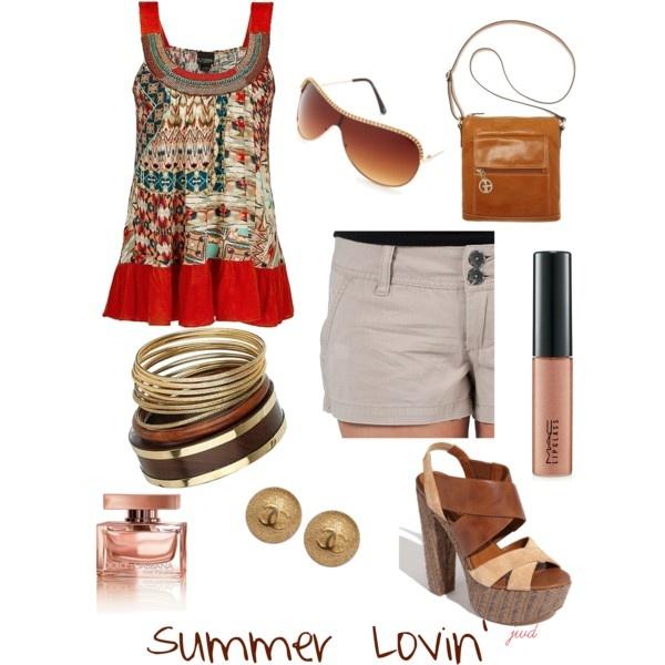 Summer Lovin'Favorite Places, Summer Style, Summer Lovin, Dreams Closets