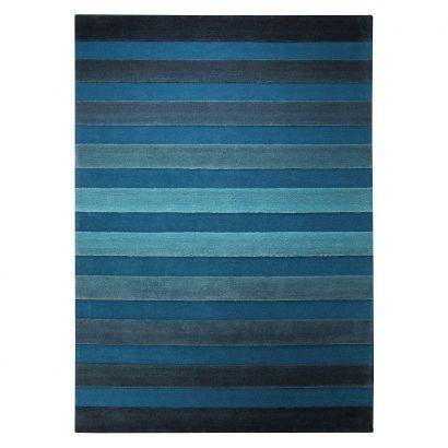 teppich esprit cross walk t rkis haus pinterest kreuze zuhause und spazierg nge. Black Bedroom Furniture Sets. Home Design Ideas