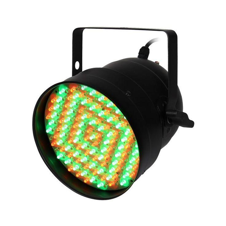 Multi Colored LED PAR 56 Can with RGB LEDu0027s - Black Aluminum Housing. Dj LightingPartyProfessional ...  sc 1 st  Pinterest & 32 best Professional / DJ Lighting images on Pinterest | Dj ... azcodes.com