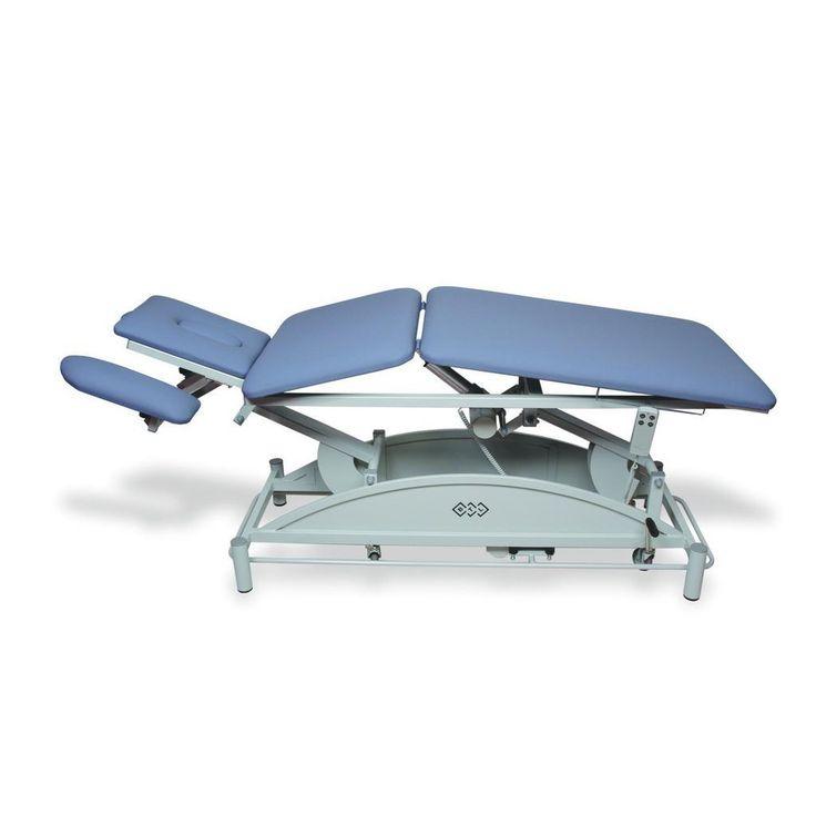 BTL-1300 5-częściowy stół terapeutyczny