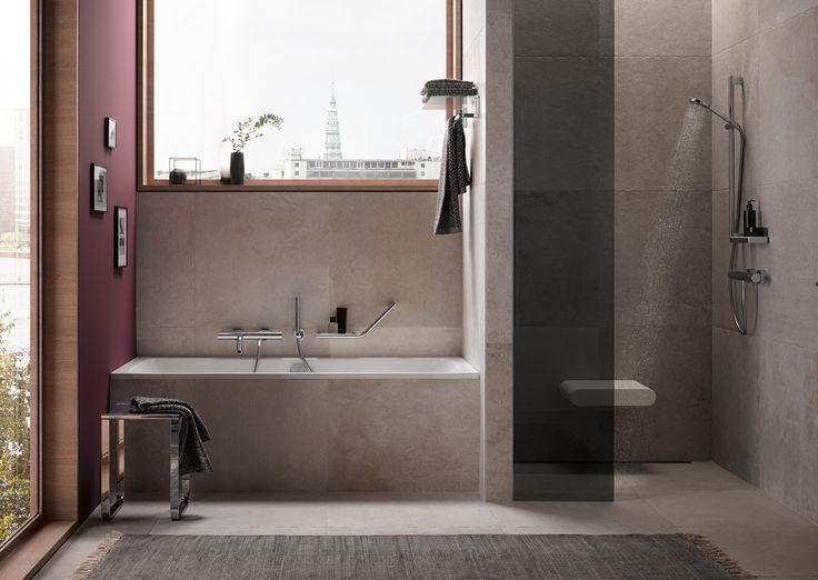 Walk in dusche gemauert dachschräge  Die besten 25+ Walk in dusche Ideen nur auf Pinterest ...