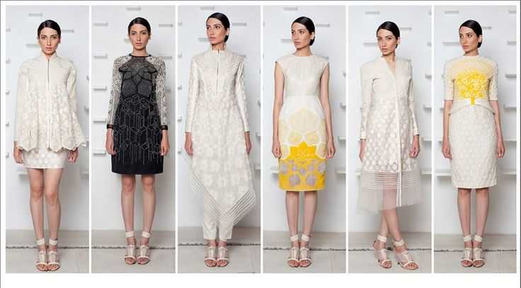 Indian Designer Rahul Mishra Nabs the Spotlight with International Woolmark Prize - theFashionSpot