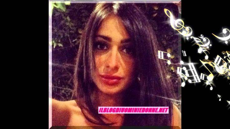 Alessia Messina amore dopo la fine con Amedeo Andreozzi