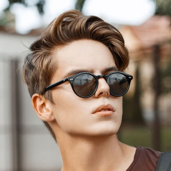 11 Mind Blowing Hairstyle Ideas for Young Boys in 2018