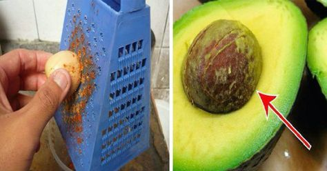 Därför bör du aldrig någonsin slänga en avokadokärna i soporna igen - ViralKing.se