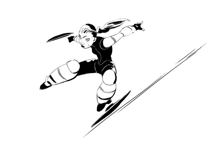 474 best Character Pose Martial Arts images on Pinterest - character reference