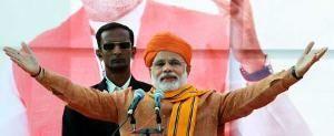 Narendra Modi Omar Abdullah Fight Over Womens Rights in J&K
