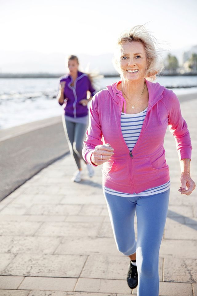 Máte 40 či 50 rokov a nedarí sa vám schudnúť alebo aspoň nepribrať? Túto chybu robí takmer každá žena | Casprezeny.sk