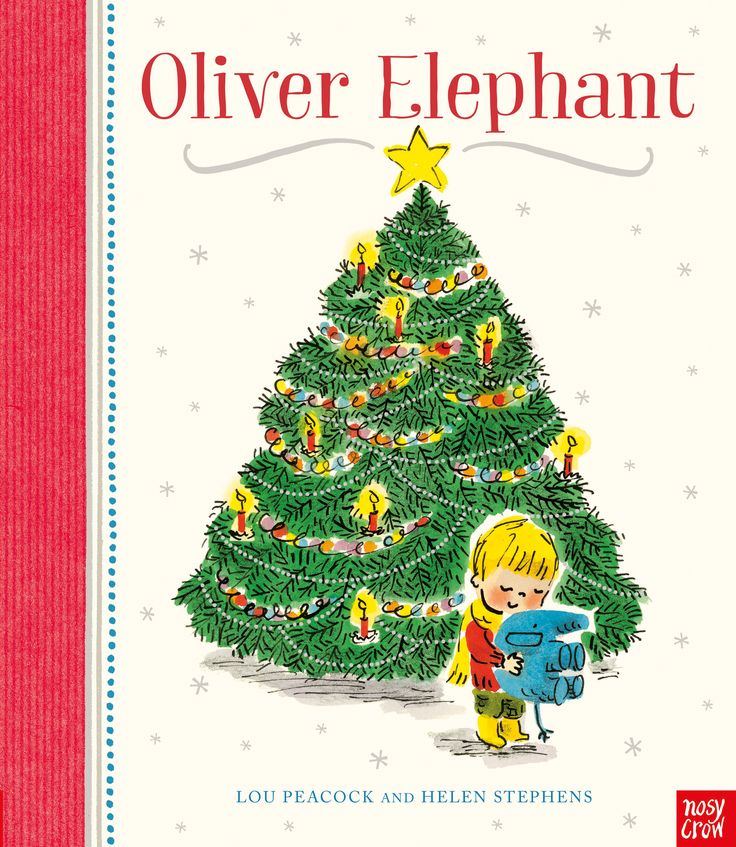 A beautiful festive book of the month in Storytime Issue 40 – Oliver Elephant will warm your heart. Win a copy here: http://www.storytimemagazine.com/win