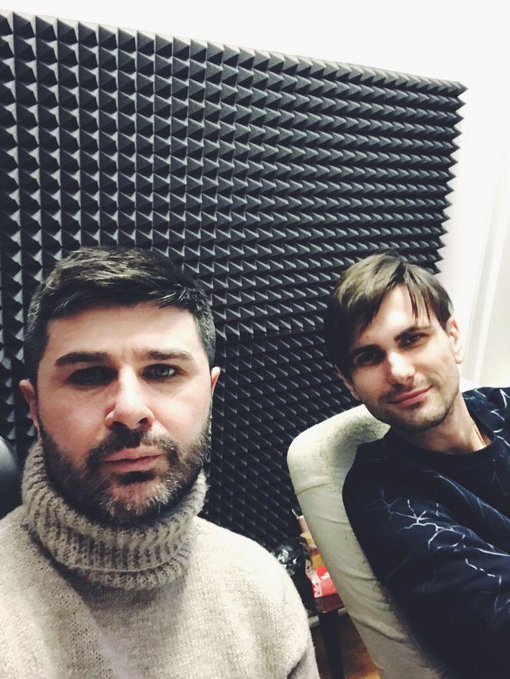 Me & DJ Aristocrat