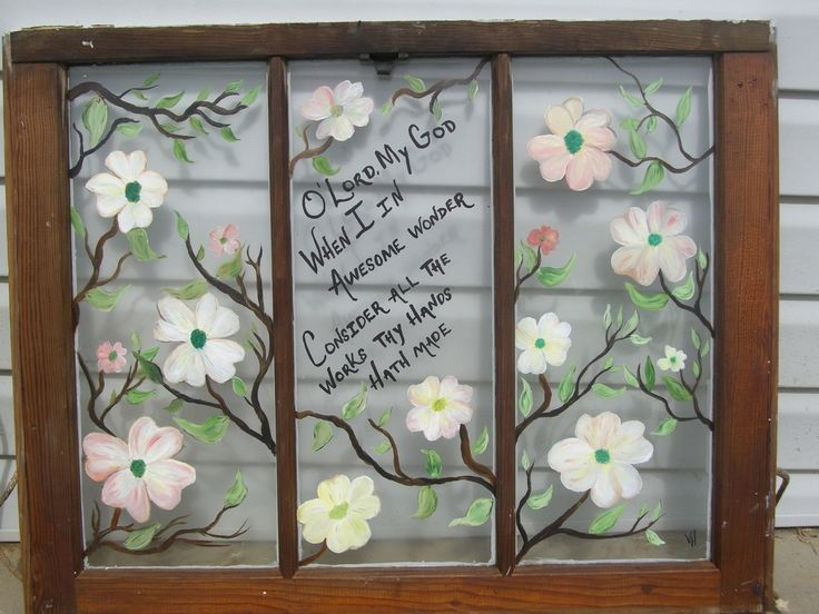 114 best painted wine bottles/windows/ painted glass items ...