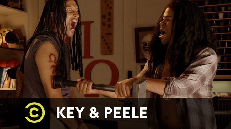 fraternity branding key and peele... I honestly laughed harder at this one than the substitue teacher skit