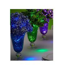 water beads - water storing gel crystals - water jelly crystal mud soil accents