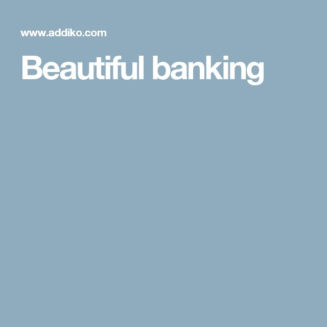 88 best banking experiences images on Pinterest | Animation, App ...