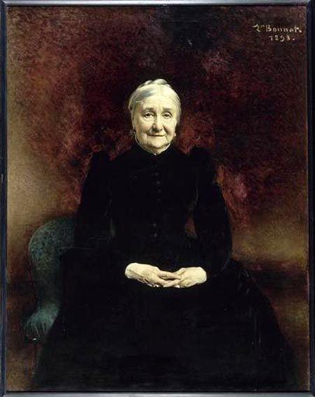Carole's Chatter: Léon Bonnat – An Establishment Painter