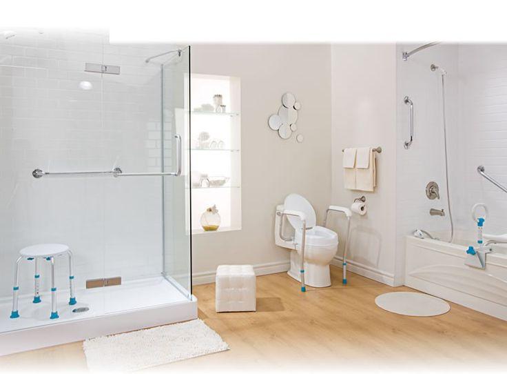 Best 25 bathroom safety ideas on pinterest shower grab for 5 bathroom safety tips