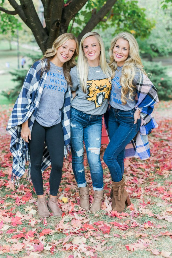 Kentucky Gameday Outfits - OliviaRink.com