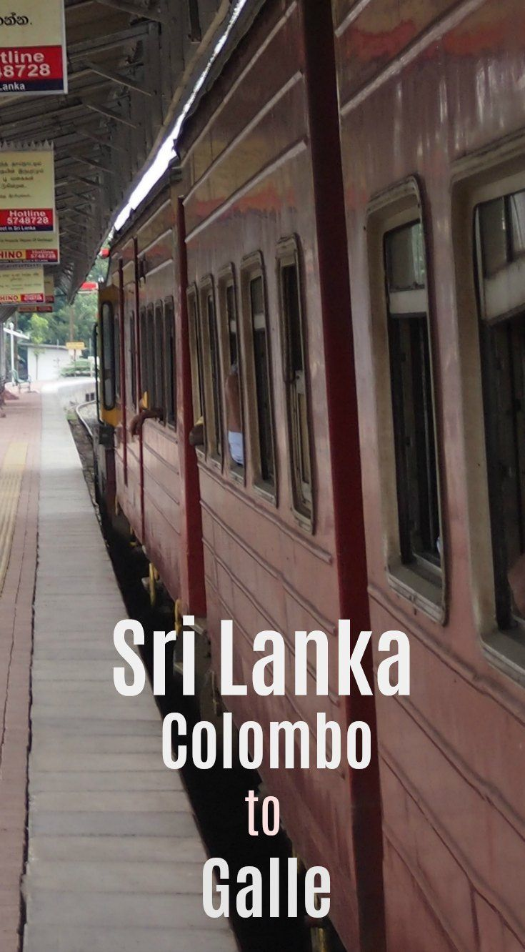 train colombo to galle # 48