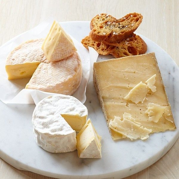 Best of Cellars at Jasper Hill Cheese Collection ($55) ❤ liked on Polyvore