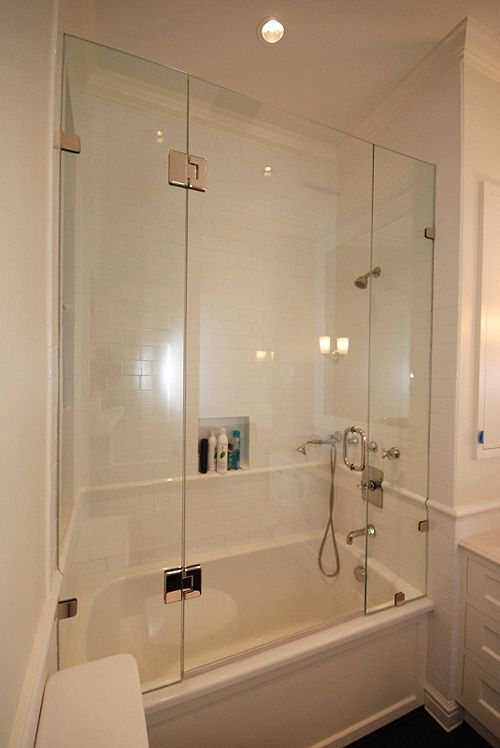Image Detail For Showers Tub Enclosures Mirrors And Mirrored Walls Cabinet Glass Honey Do