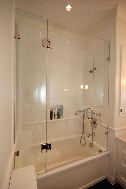 673 Best Shower Enclosures Images On Pinterest Bathroom Ideas