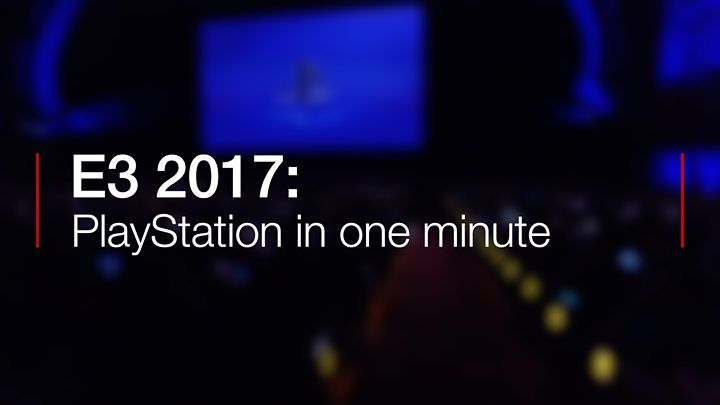 E3 2017: Sony teases virtual reality games - Sony has teased a string of new games for its PSVR virtual reality headset hardware prior to the E3 video games show in Los Angeles.