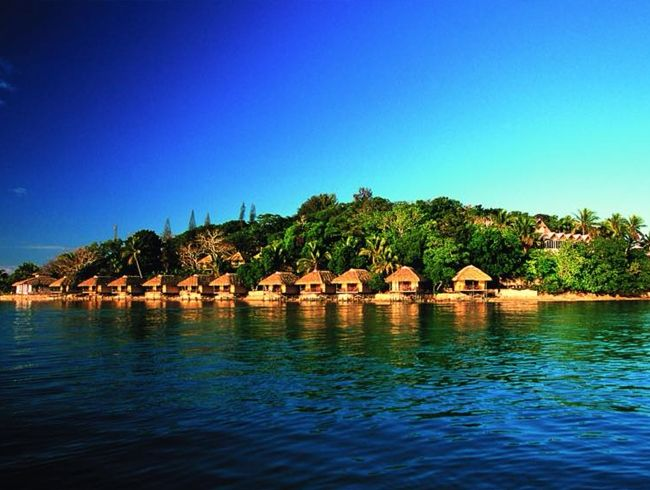 Vanuatu Rehabilitation Program