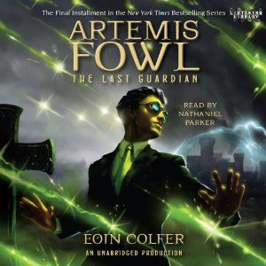 Artemis Fowl's archenemy Opal Koboi has masterminded a way to simultaneously secure her release from prison and bring the human and fairy worlds to their knees....