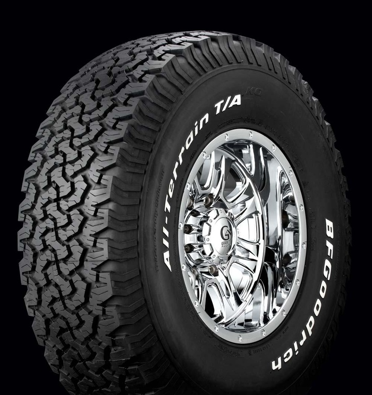 bfgoodrich all terrain tyres cars pinterest tired 4x4 and toyota. Black Bedroom Furniture Sets. Home Design Ideas