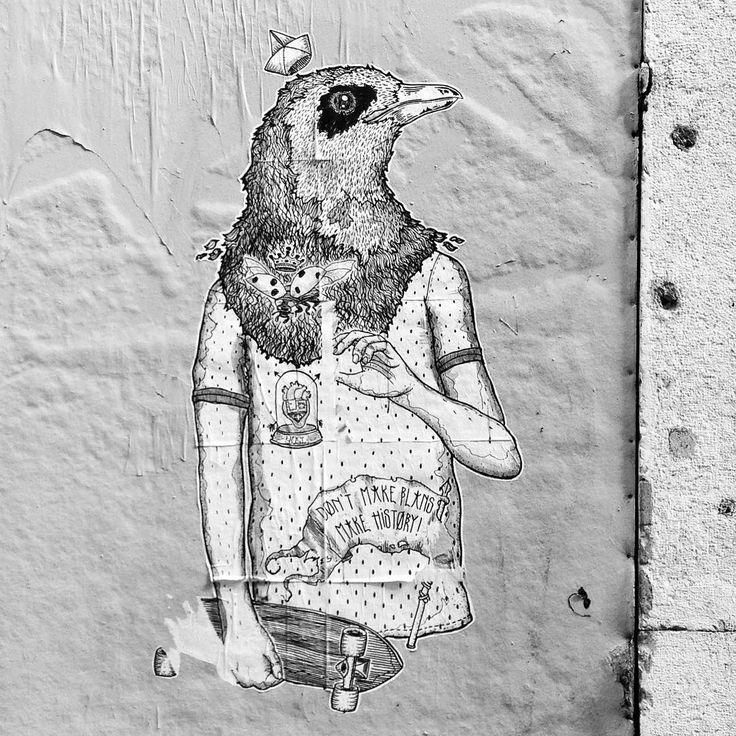 #stencil #streetart #lisbongraffiti #Lisbon #lisboa #snapseed #iphone #iphonecamera