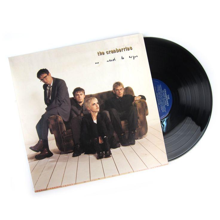 The Cranberries: No Need To Argue (180g) Vinyl LP